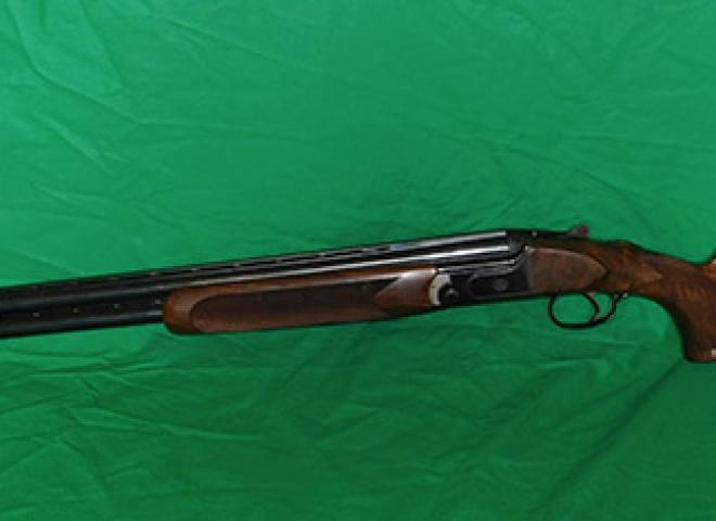 Zoli, Antonio & Co. 12 gauge Z