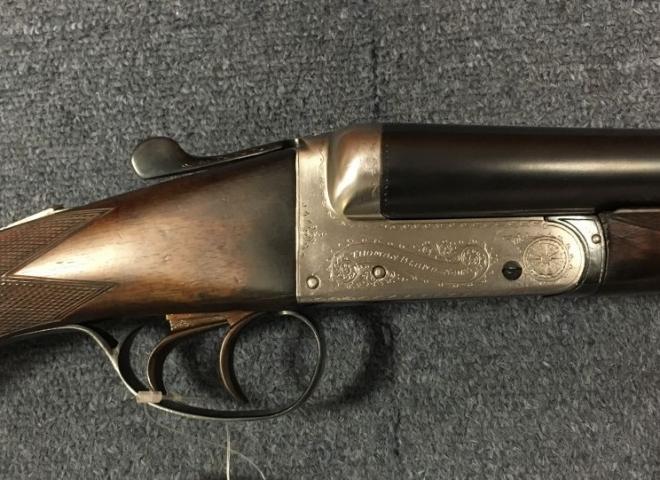 Bland, Thomas 12 gauge B.L.E