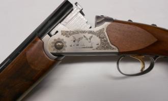 Webley & Scott 20 gauge 920X Junior - Image 1