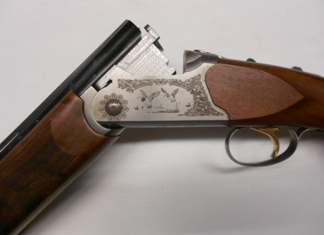 Webley & Scott 20 gauge 920X Junior