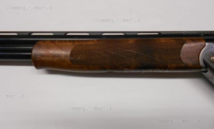 Webley & Scott 20 gauge 920X Junior