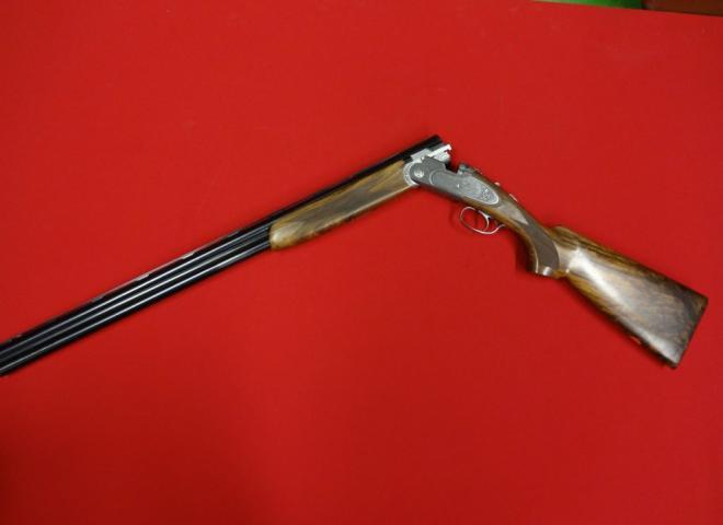 Beretta 12 gauge 687 EELL