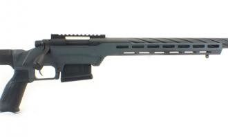 Remington .308 700 Twisted Custom - Image 1