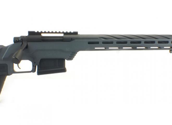 Remington .308 700 Twisted Custom