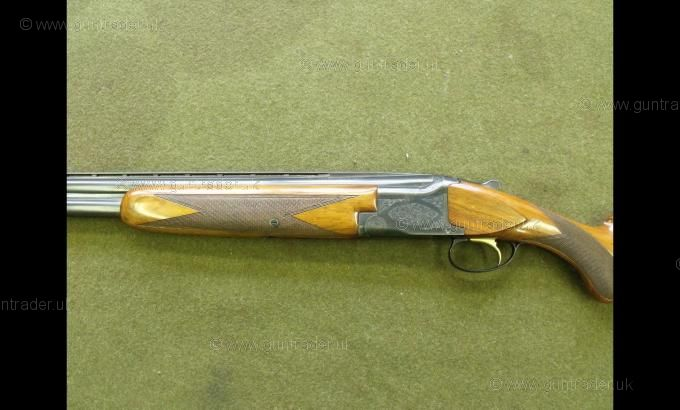 Browning 12 gauge B25 A1 (Sporter/game)