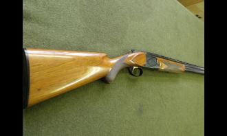 Browning 12 gauge B25 A1 (Sporter/game) - Image 4