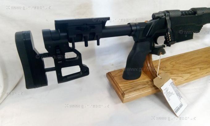 Remington 6.5mm Creedmoor 700 Classic