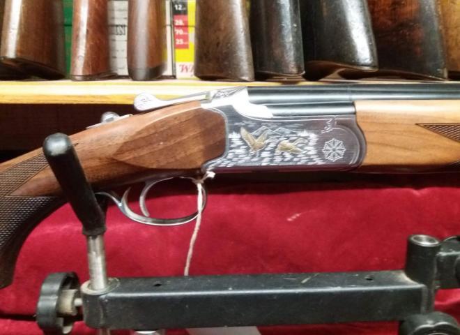 Huglu 28 gauge 1039