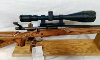 Remington .243 700 - Image 2