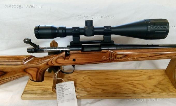 Remington .243 700