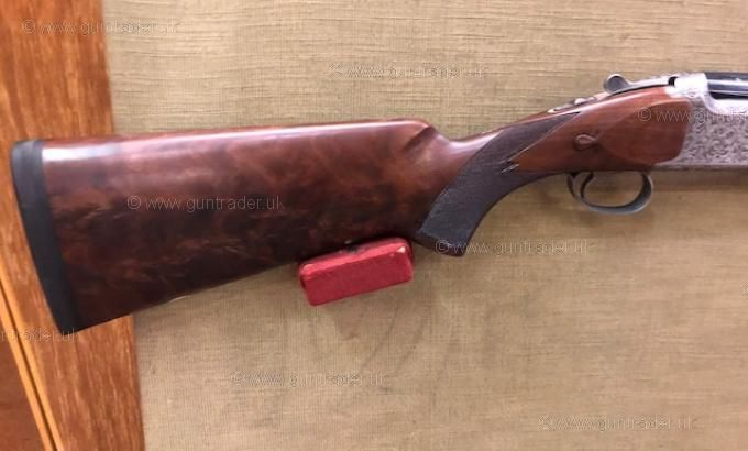 Miroku 12 gauge MK60 English Game
