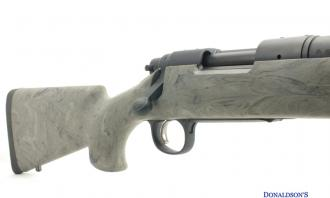 Remington .223 700 SPS Tactical 1in 9 - Image 1