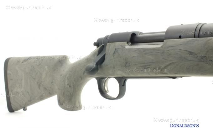 Remington .223 700 SPS Tactical 1in 9