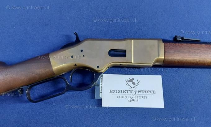 Winchester .38 Special Model 1866