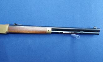 Winchester .38 Special Model 1866 - Image 3