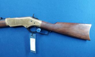 Winchester .38 Special Model 1866 - Image 4