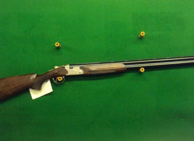 Beretta 12 gauge SV10 (Perennia 3)