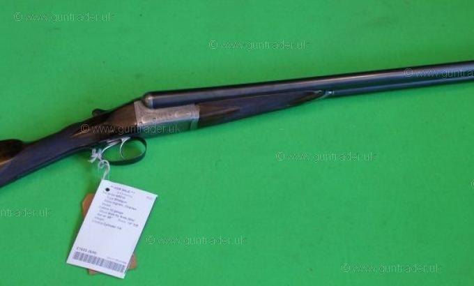 Ingram, Charles 12 gauge