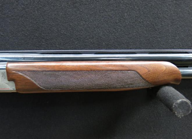 Browning 12 gauge B725 Sporter II Adjustable (Sporter Multichoke)