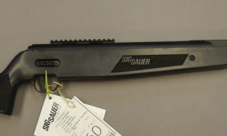 Sig Sauer .177 SSG ASP20 - Image 1