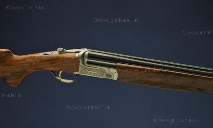 Churchill, E. J. 12 gauge Crown