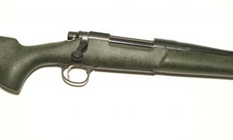 Remington .300 Win Mag 700 XCR Tactical - Image 1