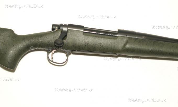 Remington .300 Win Mag 700 XCR Tactical