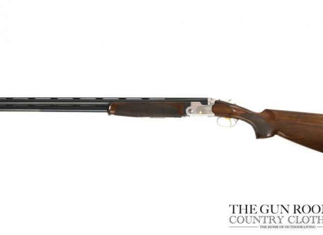 Beretta 12 gauge 682 Gold E
