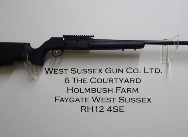 Savage Arms .22 LR A22 Pro Varmint