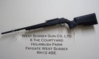 Savage Arms .22 LR A22 Pro Varmint - Image 5
