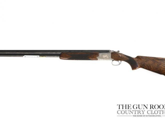 Browning 12 gauge B525 The Crown