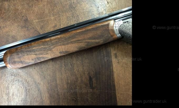 Zoli, Antonio & Co. 20 gauge Pernice