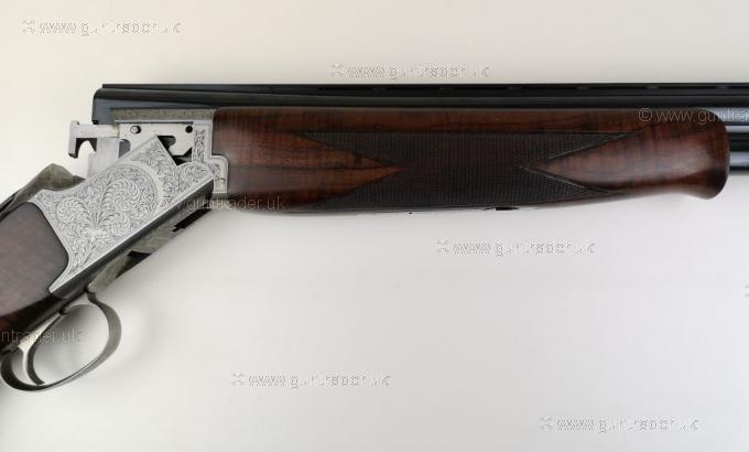 Miroku 12 gauge MK 70 Grade 5