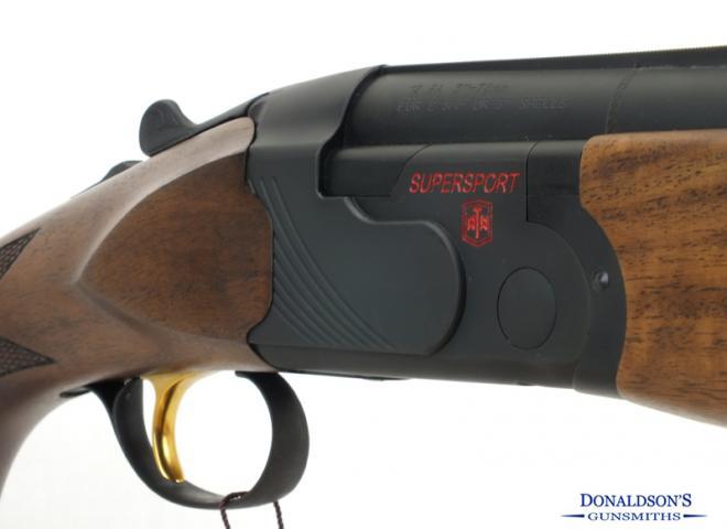 ATA 12 gauge Super Sport Adjustable