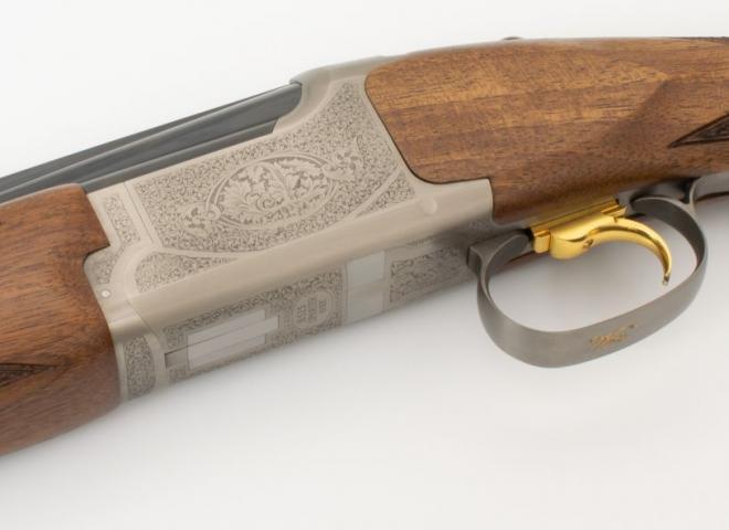 Browning 12 gauge B525 Sporter