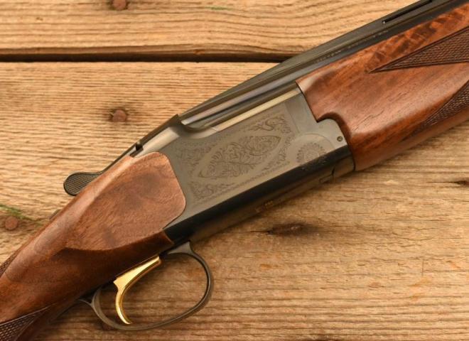 Browning 16 gauge BLACK SHADOW