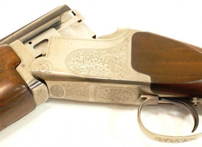 Winchester 12 gauge Super Grade XTR
