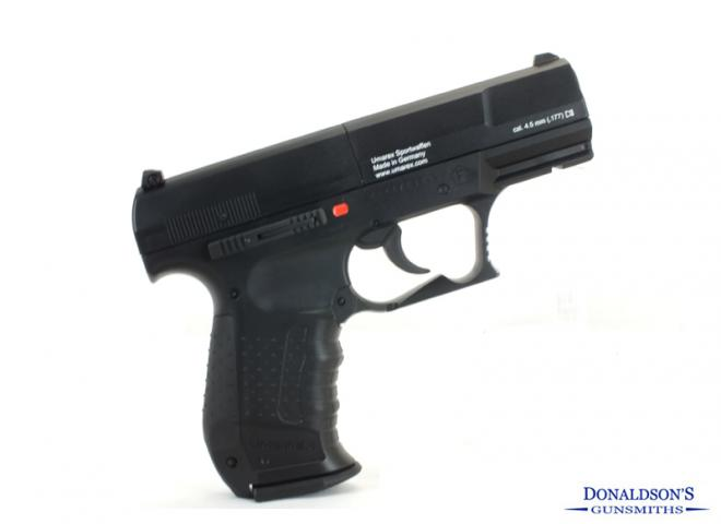 Walther .177 C.P.S