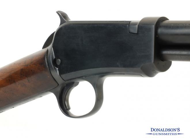 Winchester .22 LR Model 62