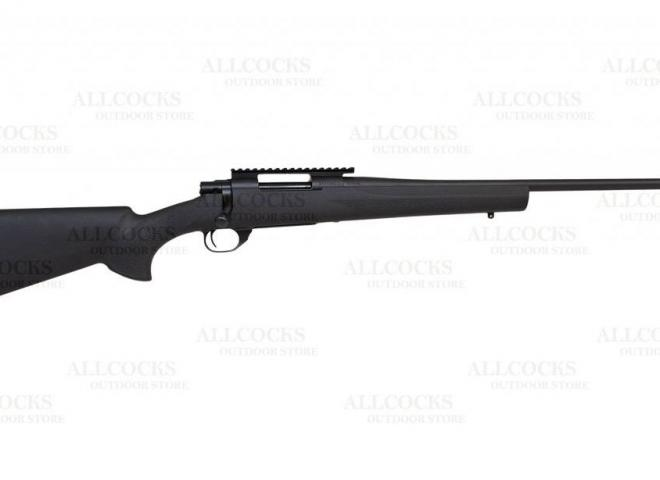 Howa .308 1500 Blued Sporter (Black Hogue)