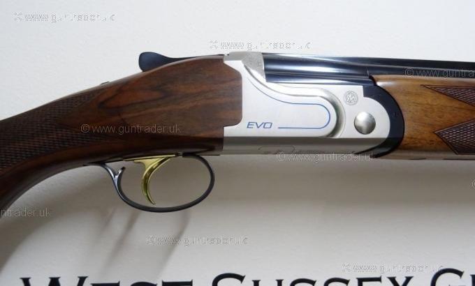 Marocchi 12 gauge Evo