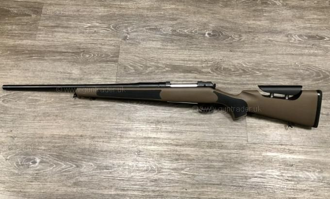 Mauser .30-06 M03 Extreme (Tan Stock Adjustable)