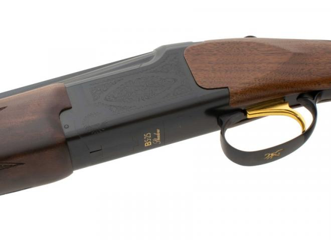 Browning 28 gauge B525 Shadow