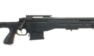 Remington .223 700 Twisted Custom - Image 1