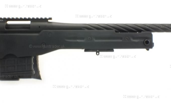 Remington .223 700 Twisted Custom