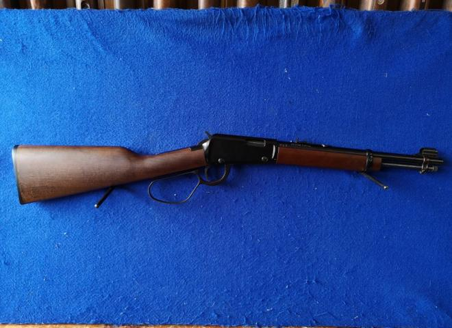 Henry Repeating Arms .22 LR H001 Carbine
