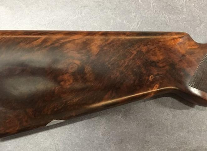 Browning 12 gauge b525 The Crown