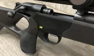 Blaser 6.5x55 R8 Ultimate - Image 2