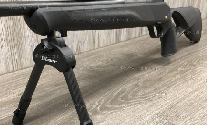 Blaser .222 R8 Ultimate