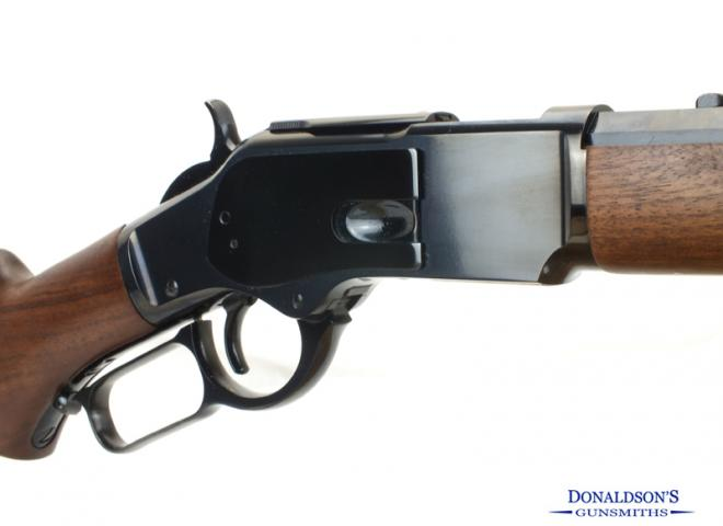 Winchester .45 Long Colt 1873